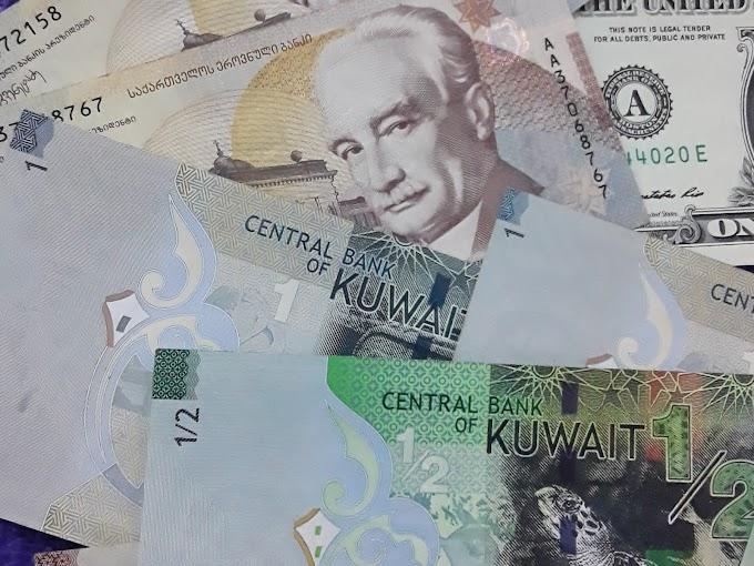 Mata Uang Terkuat Di Dunia, Bukan Poun Sterling Atau Dollar