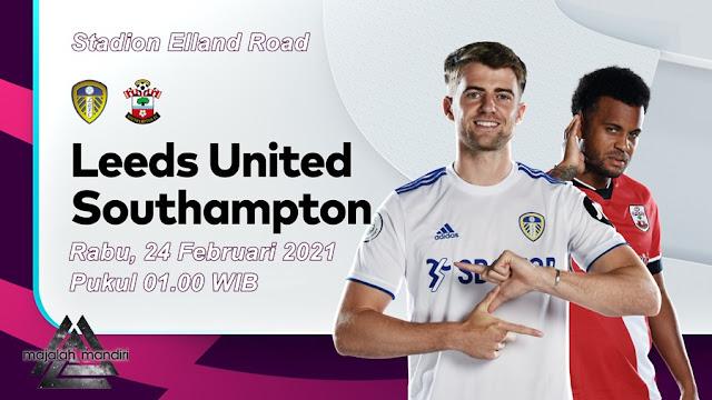 Prediksi Leeds United Vs Southampton