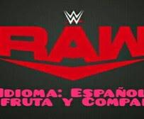 Ver Repeticion y Resultados de Wwe Raw 27 de enero 2020 en español full show completo
