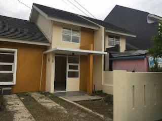 Rumah Dijual Buana Ciwastra Margacinta Margahayu