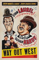 Laurel & Hardy: Way Out West