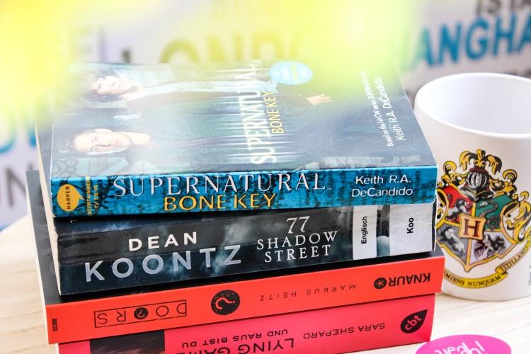Lese Ziele 2020, Bücher 2020 lesen, Buchblogger, Lese Ziele, Leseliste