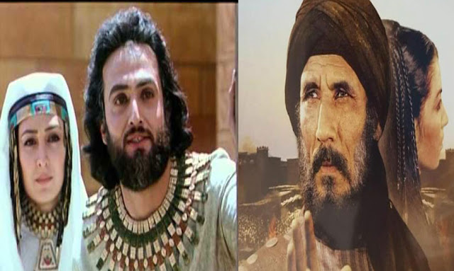 مصر تمنع إشتمال أي عمل تمثيلي في المسرح أو السينما أو التلفاز على شخصيات دينية
