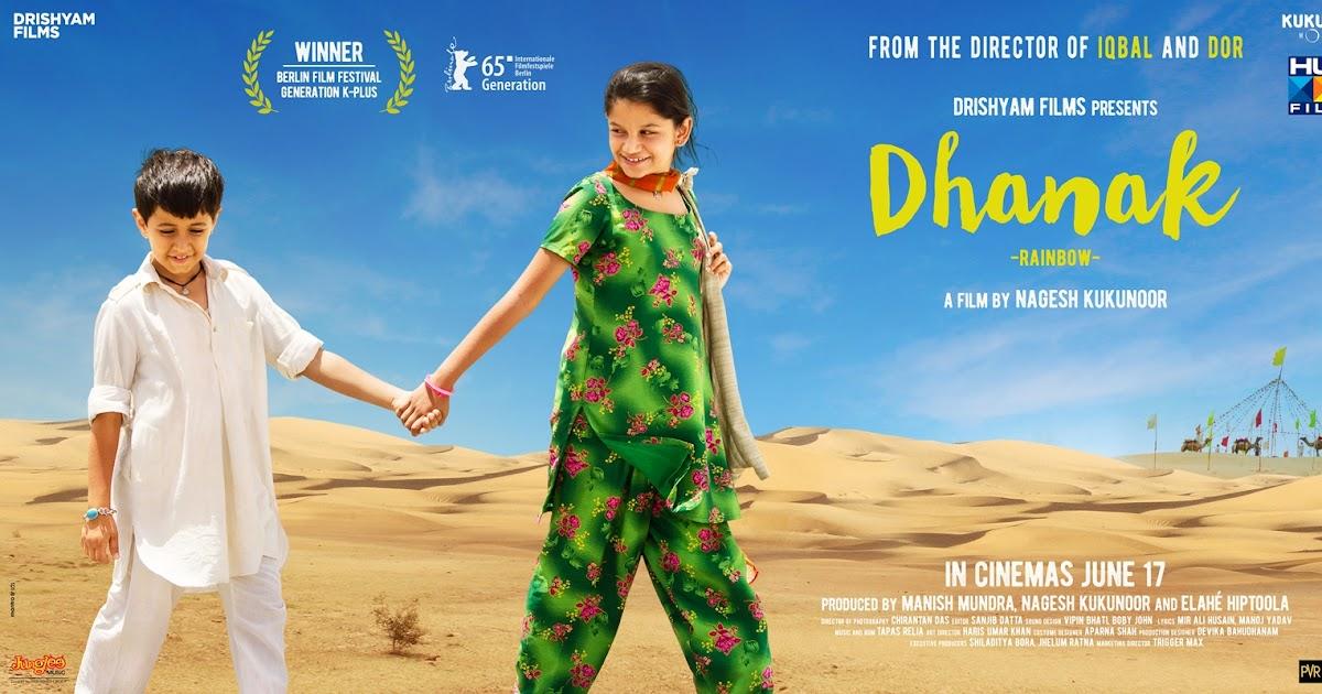 Dhanak (2016) Watch Online Full Movie