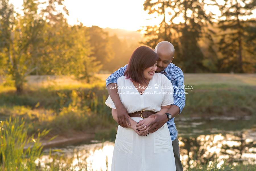 Couples photography Eugene Oreogn