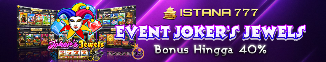 Event Joker Jewel