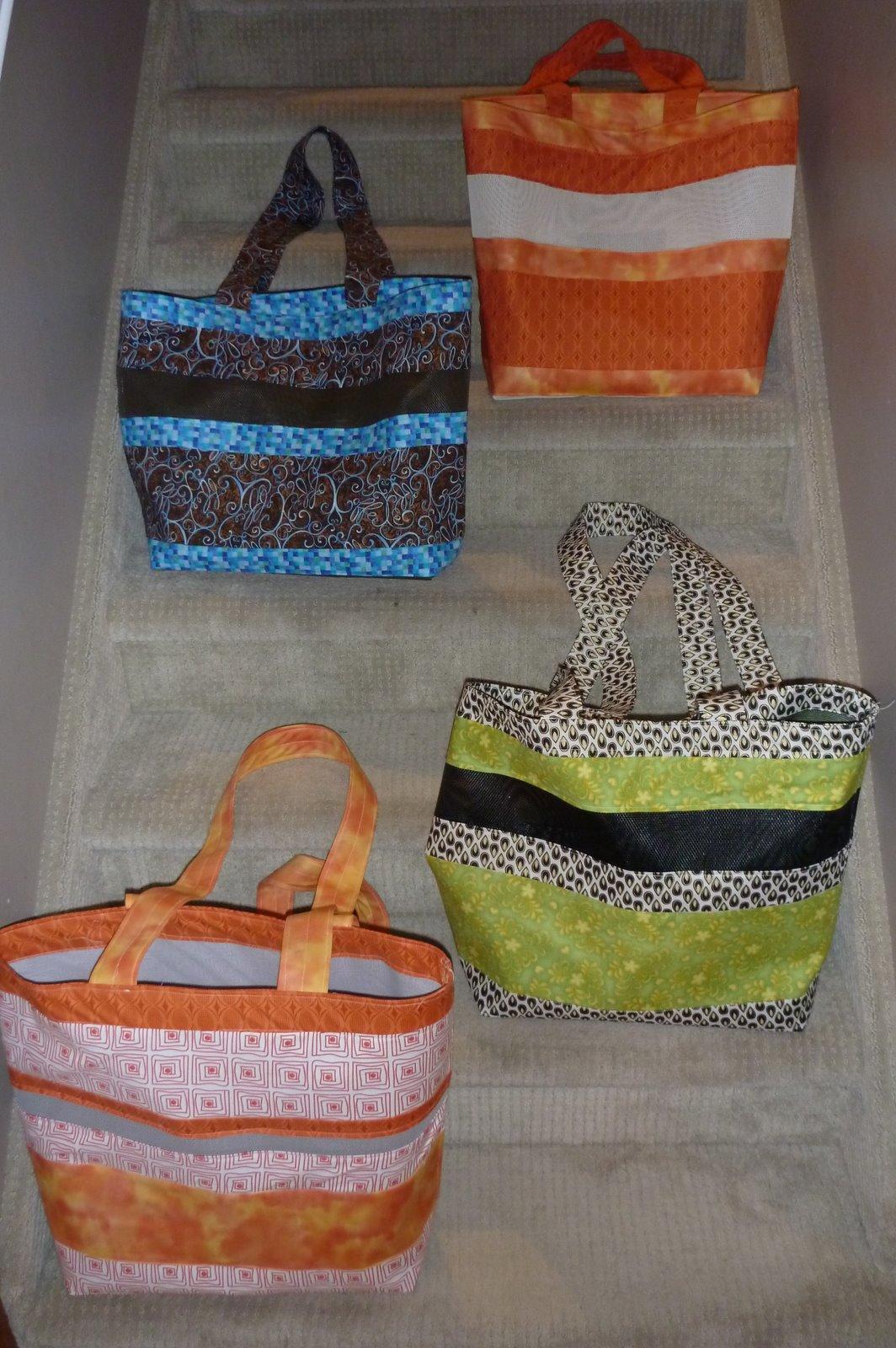 Ruff Ruminations Five Must Have Camping Beach Toys: Ruff Ruminations: Beach Bags