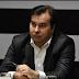 'Adiar eleições é uma discussão completamente equivocada', diz Rodrigo Maia