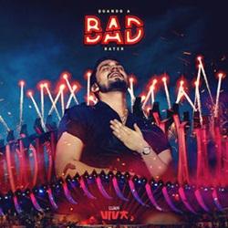Quando a bad bater (Ao Vivo) - Luan Santana Mp3