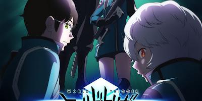 تقرير انمي World Trigger 3 (الموسم الثالث)