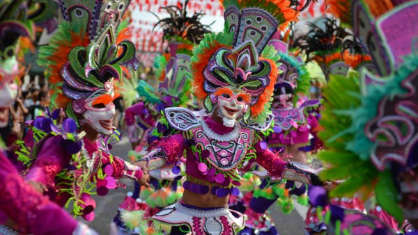 Bacolod MassKara Festival - Bacolod blogger - Bacolod city guide - Masskara Festival - Bacolod restaurants -  Bacolod City - MassKara Festival Schedule