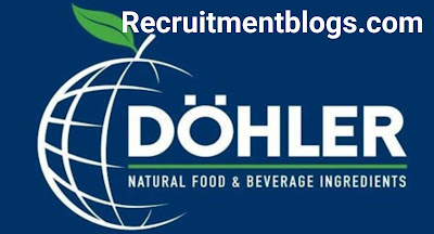 Döhler Egypt Vacancies(Quality Management Assistant -Production Specialist) 1-3 years of Experience