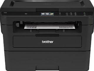 Brother HL-L2395DW Driver Windows 10 64-bit
