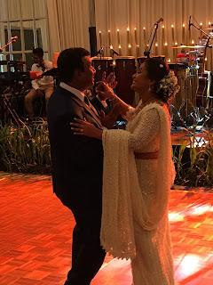 Malinda Words Dances With Daughters