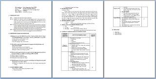 Download RPP IPS Semestes Kelas 7 Smester 1 Tema Keadaan Penduduk Indonesia (Pengertian dan Jenis Lembaga Sosial)