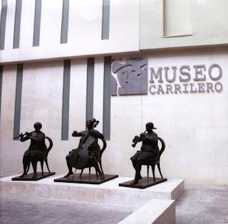 Resultado de imagen de museo jose carrilero