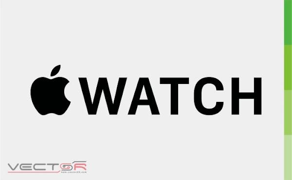Apple Watch Logo - Download Vector File CDR (CorelDraw)