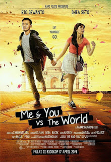 Free Download Film Me & You vs The World Full Movie