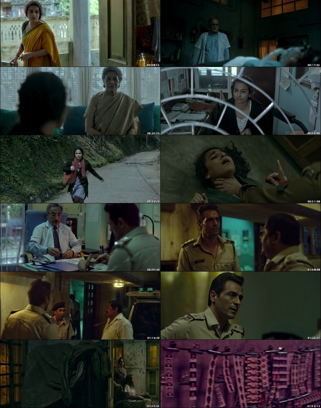 Kahaani 2 2016 Full Hindi Movie Online Watch