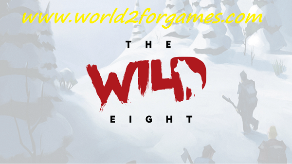 Free Download The Wild Eight