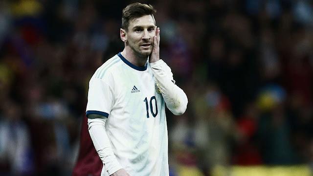 موعد مباراة الأرجنتين والمغرب والقنوات الناقلة للمباراة