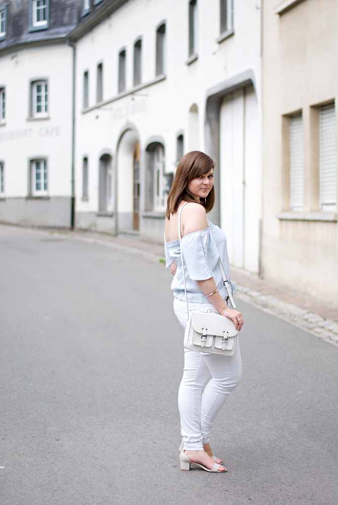 9448be36d6b Clothes & Camera - Luxembourg Fashion and Beauty Blog: Outfit ...