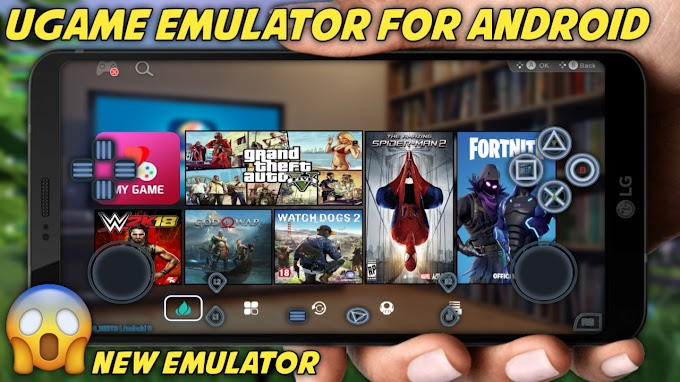 Ugame cloud emulator for android download