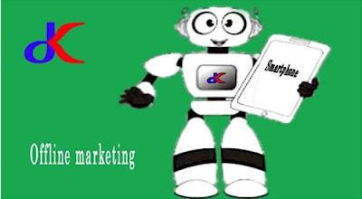 Offline marketing – Cara ini masih efektif | Bagian 1