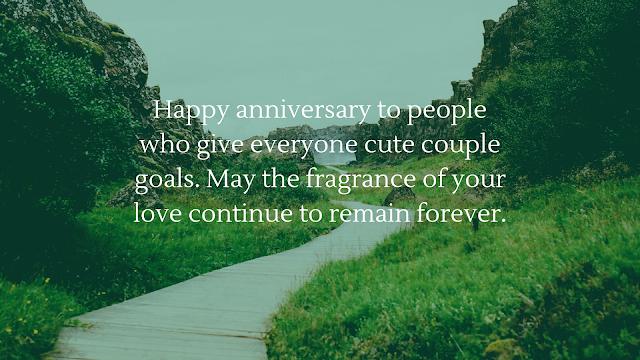1st wedding anniversary wishes to husband