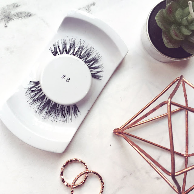 Lovelaughslipstick fashion beauty lifestyle blog little known box review Lashunlimited false eyelashes