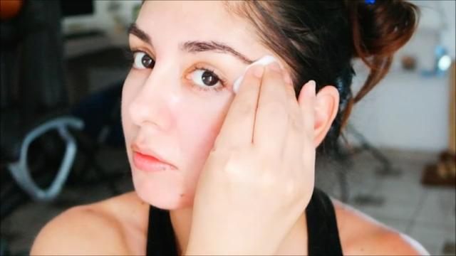 pele jovem, tonificar a pele, tônico facial, dica caseira, poros dilatados, como retrair poros