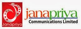 Janapriya TV Channel Test Signal Started On Intelsat 17 68.5 Degre