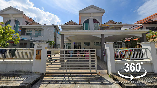 Zan Villa Sungai Ara 3 Sty Semi Detached Raymond Loo 019-4107321