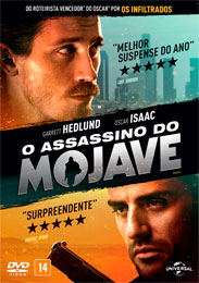 O Assassino de Mojave – Dublado – HD 720p