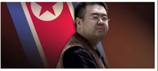 Heboh Tewasnya Kim Jong Tam