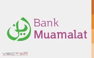 Bank Muamalat Logo (.AI)