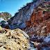 Σουσάκι: Το άγνωστο ηφαίστειο κοντά στην Αθήνα από ψηλά