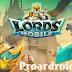 تحميل لعبة Lords mobile مهكرة اخر اصدار للاندرويد (تحديث) 2018