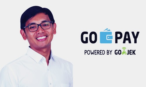 Biodata Aldi Haryopratomo Si CEO of GO-PAY dan Co-founder of Mapan