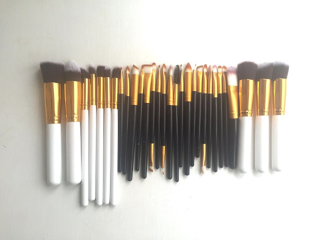 Wangsaura makeup brushes | cheap makeup brushes