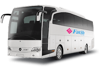 Otobüs Bileti Otobüs Firmaları Fatih Turizm Fatih Turizm Otobüs Bileti