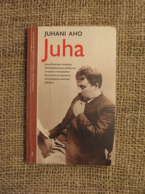 Juha Aho