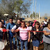 Gracias al trabajo coordinado se inaugura el drenaje de la colonia Santa Cruz, en Zula