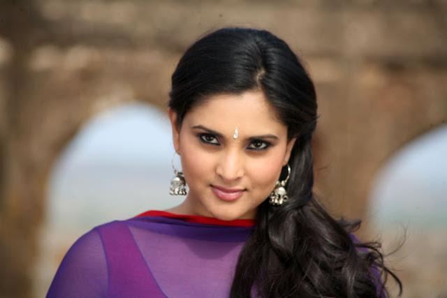 Kannada Actress Ramya ( Divya Spandana ) Hot Closeup