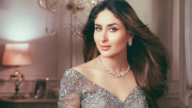 Kareena Kapoor Glamorous Wallpaper