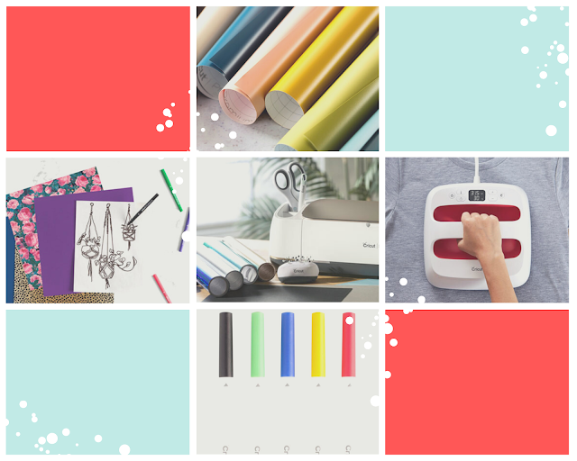 Cricut Gift Guide: 10 Crafty Items for the Cricut Beginner