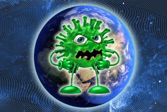 Вирус и мир