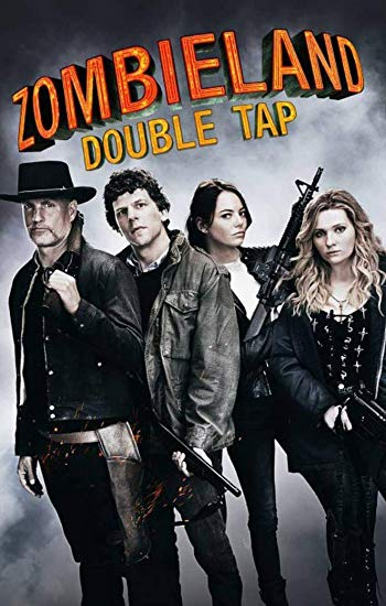 Zombieland: Double Tap [2019] [DVDR] [NTSC] [Latino]