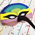 hacer Máscaras halloeen en Foami