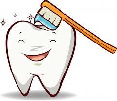 tanda gigi dan mulut sehat